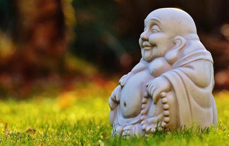 Buddha, file picture/Alexas_Fotos