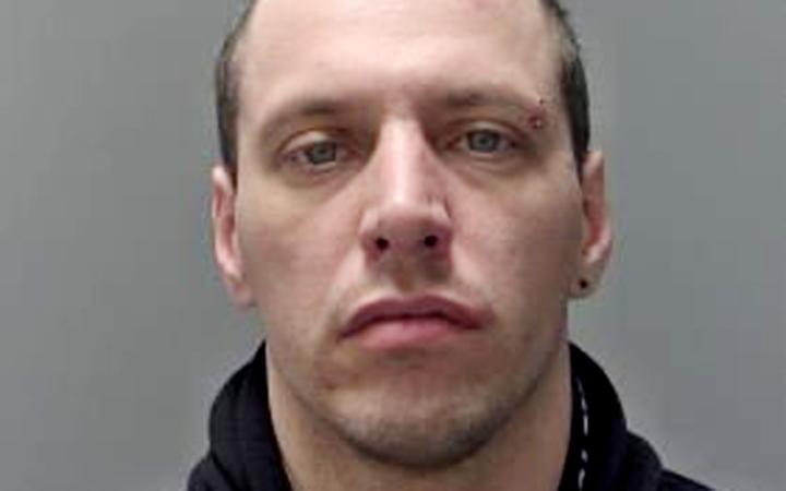 Alexander Hockett, Police Handout