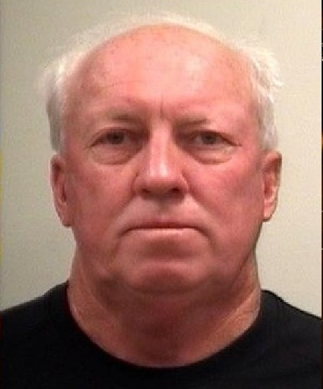 Ronnie Lee Neeley, DeKalb County Sheriff's Office