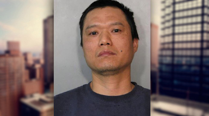 Xiuling Xiao, Nassau County Police Department