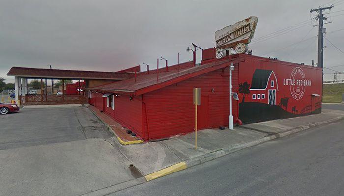 Little Red Barn Steakhouse Shooting