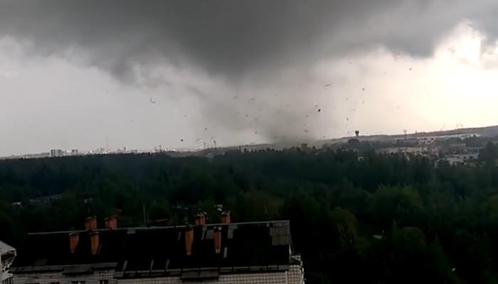Chorzow Storm