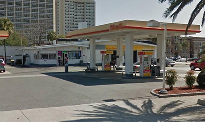 Shell, Jacksonville