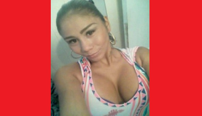 Karla Flores Vasquez