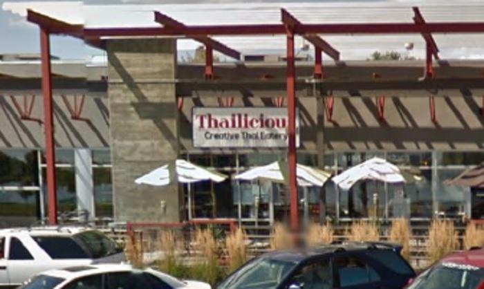 Thailicious, Google Street View