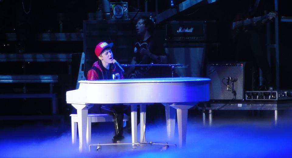 Justin Bieber, file picture, tpsdave