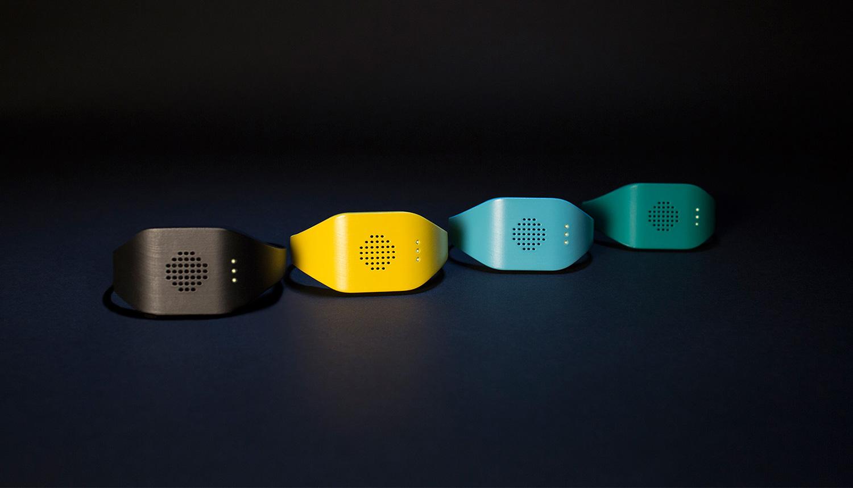 4 different colors, Temptations Brand