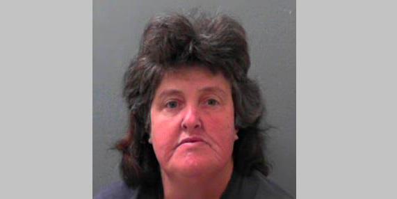 Loretta Lynn Armstrong, West Virginia Regional Jail