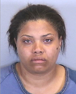 Rosaire Francois, Manatee County Jail