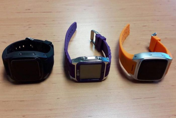 Smartwatches confiscated, Arthit Ourait/Facebook