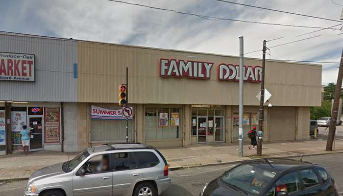 Family Dollar Philadelphia