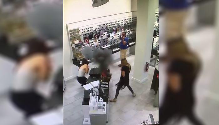 Mara McInerney Vaporizer Explodes